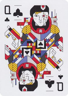 STARDECK Playing Cards - Art of Play