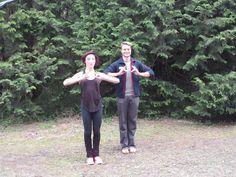 Twitter / ctveventkawa: フィナーレダンス、このポーズから始まって… http://t ...
