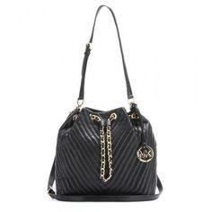 MICHAEL Michael Kors - Frankie leather shoulder bag #handbag #michaelkors #women #designer #covetme #michaelmichaelkors love this so much