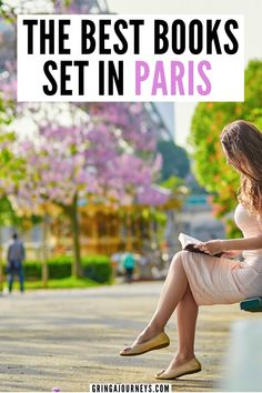 Here are the best books set in Paris, France, including classic books, non-fiction books, novels set in Paris, books about the history of Paris, and historical fiction about Paris. | historical fiction set in paris | romance novels set in pairs | best french novels set in paris | paris books | books set in pairs | novels set in pairs | books about Paris | best books about Paris | books set in France Paris France Travel, Paris Travel Guide, Europe Travel Tips, Backpacking Europe, European Travel, Travel Movies, Travel Books, Travel Stuff, Paris Romance