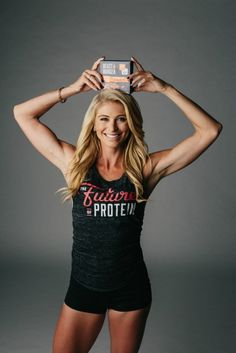 Maggie Vessey's Tips On Fueling With Plant-Based Protein - Women's Running