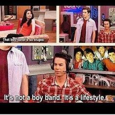 spencer knows what's up....