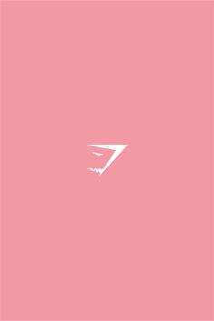 Gymshark official iPhone wallpaper in Pink Peach.