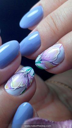 Manicure natural #29592