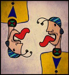 duplo tongue