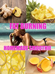 Can a smoothie made at home help your body burn fat and suppress your appetite ? Yes it can and i have the recipe! All you need is a blender, 5 minutes and just 4 convenince store ingredients. You'll thank me later for the wonder it's done and for the amazing taste. Introducing the first ...