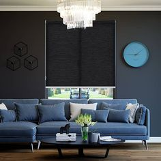 Buy Roller Blinds Online from Half Price Blinds Outdoor Shutters, Diy Shutters, Outdoor Blinds, Blinds For Sale, Types Of Blinds, Blinds Online, Window Handles, Architrave