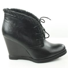 ea32aa5ead3da 23 best Chaussures images on Pinterest   Shoe, Ankle boots and Black ...