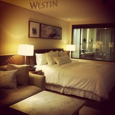 .@heiminteriors   Hotel Room, The Westin Siray Bay Phuket, Thailand   Webstagram - the best Instagram viewer