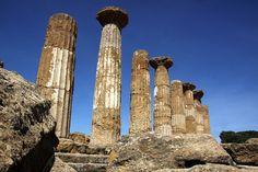 Agrigento / Sicily | da Retlaw Snellac Photography