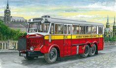 Tatra 24/67 1938, Checoslovaquia