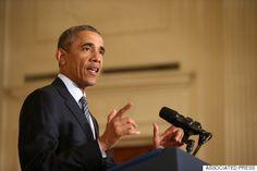 오바마, 미국 역사상 가장 강력한 기후변화 대책을 발표하다