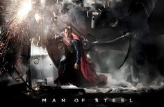 Seventh Man of Steel TV Spot with Even More New Footage