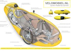 Velomobiel.nl - Quest  These look like fun!