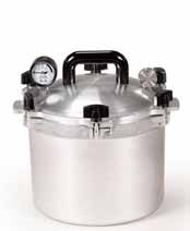The Best Pressure Canners for Your Home: 2017 Edition   Foodal