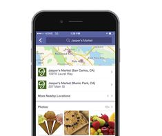 How to Add Multiple Locations to Your Facebook Page ©Isabella Andersen   www.socialmediatoday.com East Palo Alto, Social Networks, Social Media, Menlo Park, Ads, Marketing, Facebook, Social Media Tips