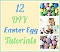 diy egg decorating - Bing Images