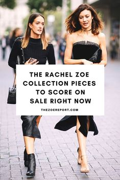 The best rachel zoe collection pieces to buy on sale right now