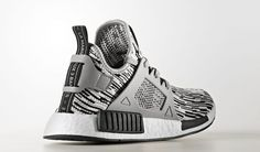 los angeles 1d039 74b56 Best Sneakers  adidas NMD XR1 Oreo-2 - Sneakers https