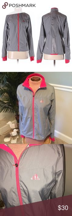 ADIDAS Adidas Climaproof jacket great used condition no rips or stains ♥️ EU size 38/ US MED adidas Jackets & Coats