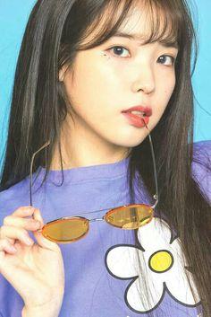 IU -2018 official calendar #2018 Season's Greetings Kpop Girl Groups, Kpop Girls, Portrait Art, Portrait Photography, Hwa Min, Up 2009, Lee Sung Kyung, Kawaii, Girls Girls Girls