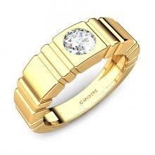 Mihir Diamond Ring