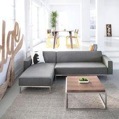 Modern Sectional Sofas | AllModern | AllModern