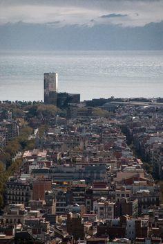 Barcelona - Spain (byJaime Pérez)