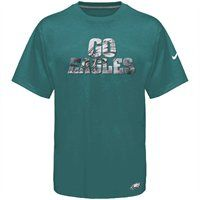 NEW ARRIVAL: Just say Go Eagles! Check out the Nike Philadelphia Eagles Local Premium t-shirt!#FanaticsWishList