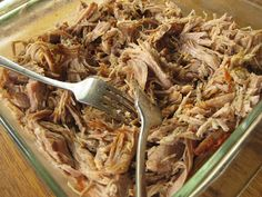Sweet Peas and Pumpkins: Slow Cooker Carolina Pork Barbecue (Gluten-Free) Slow Cooker Bbq, Slow Cooker Recipes, Crockpot Recipes, Cooking Recipes, Slower Cooker, Carolina Pulled Pork, Quick Crockpot Meals, Barbecue Pulled Pork, Crock Pot Cooking