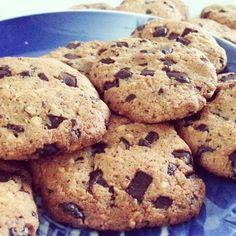 cookies Lchf, Keto, Paleo, Gluten Free, Baking, Diabetes, Recipes, Foods, Glutenfree