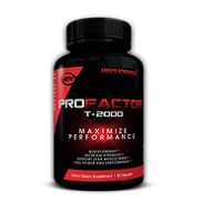 ProFactor T-2000 Review - One Of The Best Muscle Building Supplement! #MuscleBuilding #StrongerAndLeanerMuscles #MaximizePerformance #Supplement #Review2016