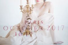 """Thrilled to be sponsoring this retreat for fine art photographers and stylists in October with my silks.  Join Maru Photography French Grey Events Style Me Pretty and Dear Gray Magazine and a team of talented wedding creatives at beautiful Château Barthélemy October 16 to 19 2017 for four inspirational days of artful photography intentional styling and authentic living """"á la française"""" where we will explore the art and business of intimate destination weddings and elopements together…"""
