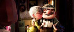 Ellie and Carl <3