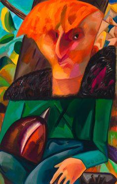 Dana Schutz, 'Igor,' 2014, Petzel Gallery