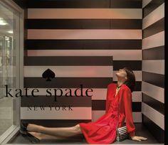 https://flic.kr/p/yyGQNg | Visual Merchandising Arts - Black & White Paper/Foamcore Windows 2015. Seneca College