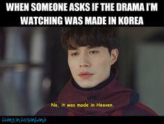 20 Relatable KDrama Memes For Korean Drama Fans - Funny Moments Goblin Kdrama Funny, Goblin Kdrama Quotes, Goblin Funny, Korean Drama Funny, Korean Drama Quotes, Korean Drama Movies, K Drama, Drama Fever, Kdrama Memes