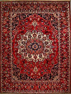 Buy Bakhtiari Persian Rug x Authentic Bakhtiari Handmade Rug Persian Carpet, Persian Rug, Iranian Rugs, Sheepskin Rug, Home Rugs, Rugs In Living Room, Woven Rug, Floor Rugs, Rugs On Carpet