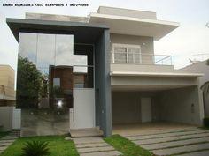 Foto 1, Casa de Condomínio, ID-68257539