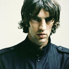 Richard Ashcroft- the soul of rock and roll