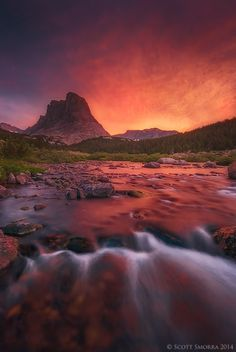 Last Light by Scott  Smorra on 500px
