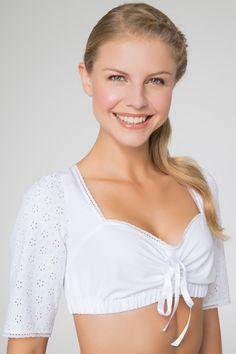 Dirndl blouse Pia | Blouses | Accessory | Dirndl.com