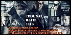 Download Criminal 2016 Full Movie
