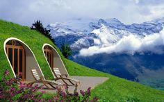 Bild zu Hobbit, Haus