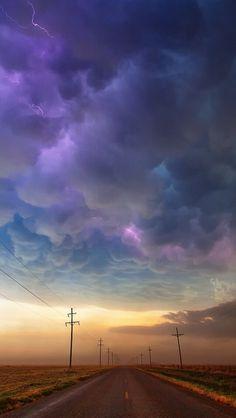 Cloud storm 1