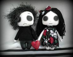 dark doll - Cerca con Google
