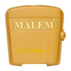 Malem MO4 Gold Wearable Bedwetting Alarm