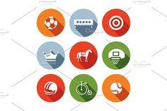 Sport . Sport Icons. $3.00