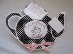 20 Convites Incríveis para Chá de Cozinha continue vendo...