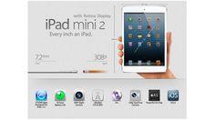 #iPad #Mini 2 | Problemi di disponibilità per il periodo di natale per colpa del display #Retina? - http://www.keyforweb.it/ipad-mini-2-problemi-disponibilita-il-periodo-natale-colpa-del-display-retina/